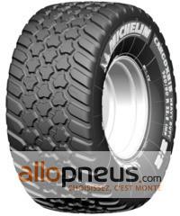 Pneu Michelin cargoXbib HD