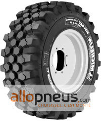 Pneu Michelin BIBLOAD HARD SURFACE