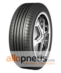 Pneu Nankang SPORTNEX AS-2+ 215/50R17 95Y XL