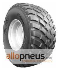 Pneu BKT FL-693 M 750/60R30.5 181D TL,Radial,steel belt