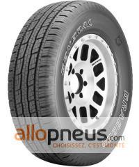 Pneu General Tire GRABBER HTS60