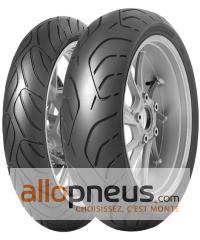 Pneu Dunlop SPORTMAX ROADSMART III 190/55R17 75W TL,Arrière,Radial,SP