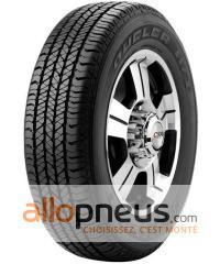 Pneu Bridgestone DUELER D684 III