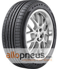 Pneu Goodyear EAGLE RS-A 2