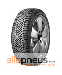 Pneu BF goodrich G-GRIP ALL SEASON 2 205/55R16 91H