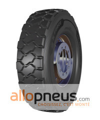 Pneu Michelin X FORCE ZH
