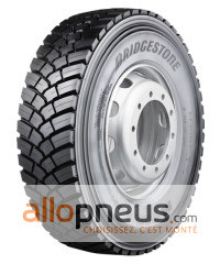 Pneu Bridgestone M-DRIVE 001