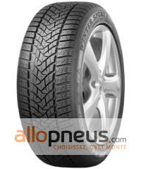 Pneu Dunlop WINTER SPORT 5 SUV 255/45R20 105V XL