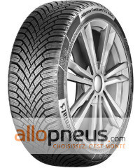 Pneu Continental Winter Contact TS 860 195/55R16 91H XL