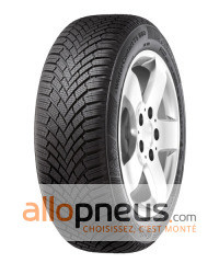 Pneu Continental Winter Contact TS 860 205/55R16 91H