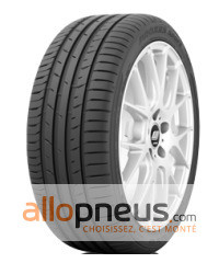 pneu Toyo Proxes Sport