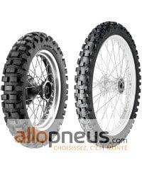 Pneu Dunlop D606 130/90R17 68R TT,Arrière,Diagonal