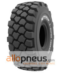 Pneu Michelin X-SUPER TERRAIN+