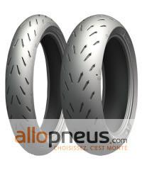 Pneu Michelin POWER RS 180/60R17 75W TL,Arrière,Radial