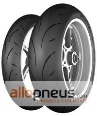 Pneu Dunlop  SPORTMAX SPORTSMART 2 MAX