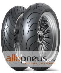 Pneu Dunlop SPORTMAX ROADSMART III SC 120/70R15 56H TL,Avant,Radial