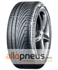 Pneu Uniroyal RAINSPORT 3 SUV 235/55R18  100 H FR