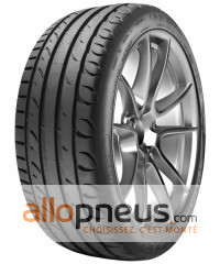 Pneu Riken Europe ULTRA HIGH PERFORMANCE 245/40R19 98Y XL