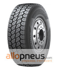 Pneu Hankook AM 15+ 385/65R22.5 158L M+S