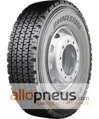 Pneu Bridgestone NORDIC-DRIVE 001 315/80R22.5 156L M+S,3PMSF