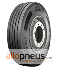 Pneu Riken Europe ROAD READY S 315/80R22.5  156 L M+S