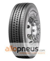 Pneu Dunlop SP346 315/70R22.5 156L 3PMSF,XL