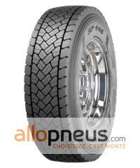 Pneu Dunlop SP446 315/80R22.5 156L 3PMSF