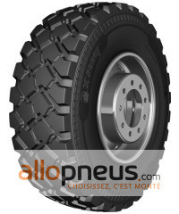 Pneu Michelin X FORCE Z