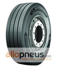 Pneu Michelin X MULTI Z 315/70R22.5  156 L M+S,3PMSF