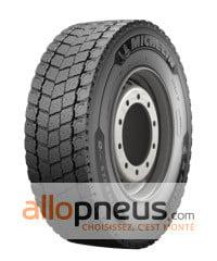 Pneu Michelin X MULTI D (S.60/70)