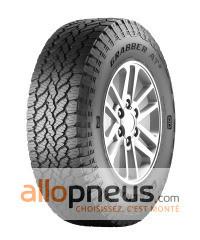 Pneu General Tire GRABBER AT3 255/55R18 109H XL