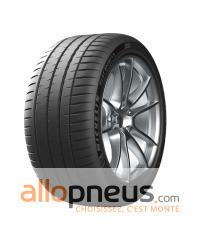 Pneu Michelin Pilot Sport 4S Limited Edition