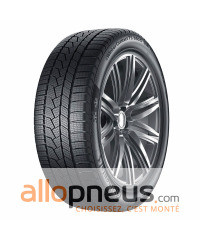Pneu Continental WINTER CONTACT TS 860 S