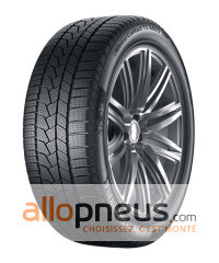 Pneu Continental WINTER CONTACT TS 860 S 225/45R17 91H *,Runflat (SSR)