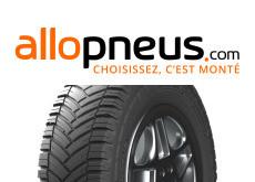 PNEU Michelin AGILIS CROSSCLIMATE 215/70R15 109S C