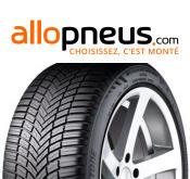 PNEU Bridgestone WEATHER CONTROL A005 195/45R16 84H XL
