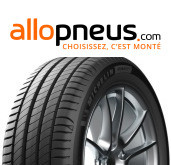 PNEU Michelin PRIMACY 4 225/60R17 99V