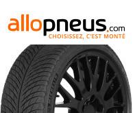 PNEU Michelin PILOT ALPIN 5 SUV 295/40R20 106V N0