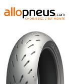 PNEU Michelin POWER RS+ 160/60R17 69W TL,Arrière,Radial