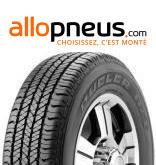 PNEU Bridgestone DUELER H/T 684 205/65R16 95T
