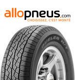 PNEU Bridgestone DUELER H/T 687 225/65R17 101H