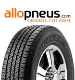 PNEU Bridgestone DUELER H/T 684 II 285/60R18 116V