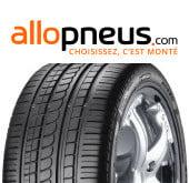 PNEU Pirelli P ZERO ROSSO 285/40R18 101Y