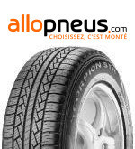 PNEU Pirelli SCORPION STR 275/55R20 111H M+S,RB