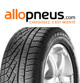 PNEU Pirelli W210 SOTTOZERO 2 225/55R17 97H AO