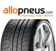 PNEU Pirelli W240 SOTTOZERO 2 255/40R18 95V N1