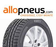 PNEU Pirelli W270 SOTTOZERO 2 295/35R20 101W AO