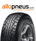 PNEU Dunlop GRANDTREK AT2 175/80R16 91S