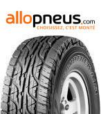 PNEU Dunlop GRANDTREK AT3 215/75R15 100S OWL