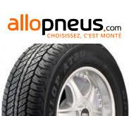 PNEU Dunlop GRANDTREK AT20 265/65R17 112S